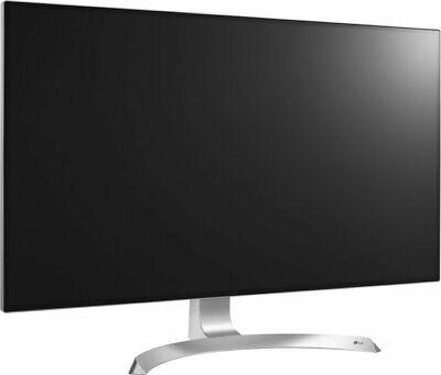 LG Electronics 32UD99-W Monitor 31.5 Zoll 80 cm 3840 x 2160 Rechnung D51541