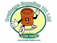 Drainage Supplies UK Ltd - Free Next Day Delivery of drainage materials to the trade across the UK