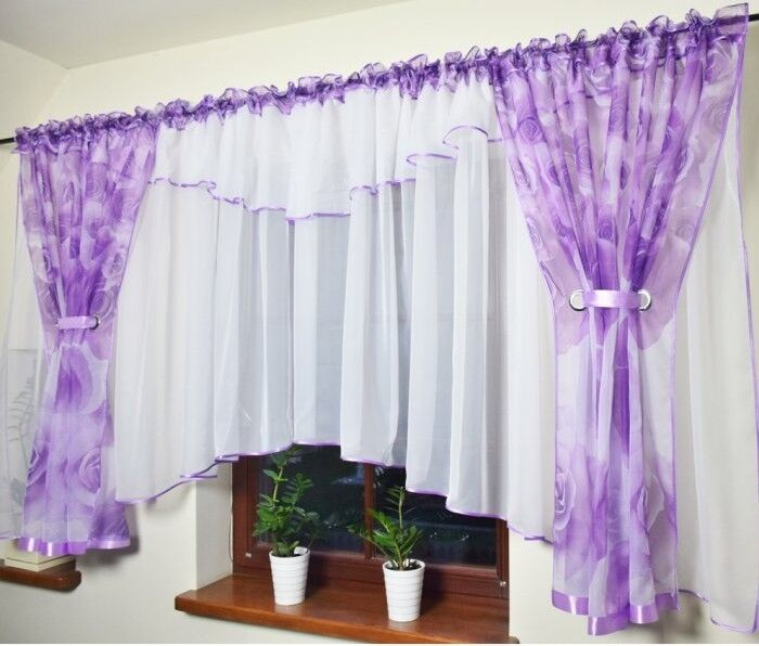 World curtains