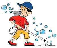 Cleaners / Janitorial Services