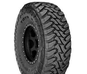 Toyo Open Country Mud Terrains - 33 12.5 R18
