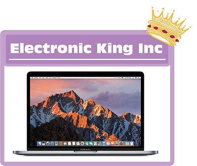"""NEW Apple Macbook Pro 2.0GHz 2.0 GHz 13.3"""" MLL42LL/A 8GB RAM 256GB RETINA 2016"""
