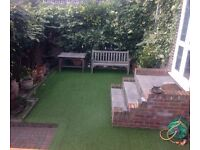 GREAT value artificial grass for SALE