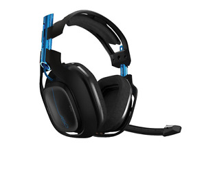 Like New - Excellent condition - Astro A50 Wireless Gaming Heads