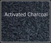 Activated Charcoal for Digestive Upsets, Hangovers