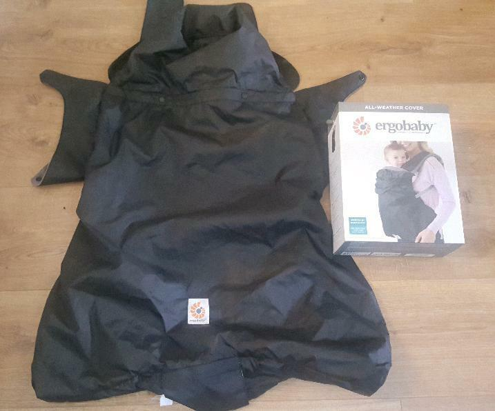 bbb210afaa9 Ergobaby all weather cover
