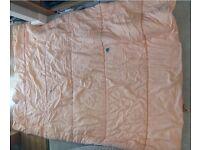 Single Slumbalux Polyester Hollowfibre Duvet