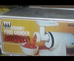 New Gourmet Food Grinder ... Never Used ... Only 30$