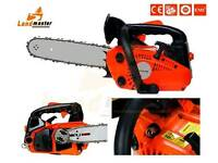"Petrol 26cc 10"" top handled chainsaw"