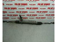 Steering rack BMW e46 Compact