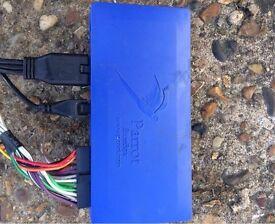 Parrot Bluetooth car kit MKi9100