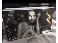Smooth skin gold Ipl laser hair removal machine