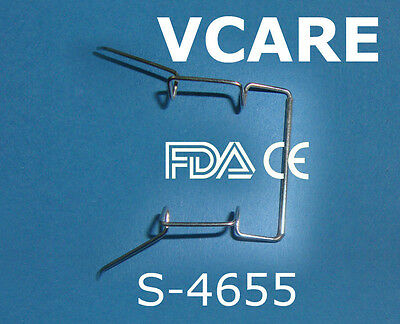 Pierse Eye Speculum Wire Sliding Fda   Ce Approved Best Quality   Ophthalmology