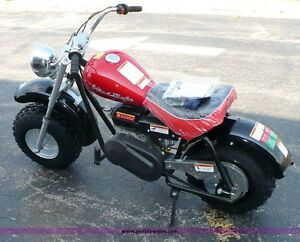 Looking for Baja mini bike