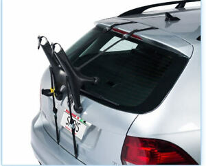 Saris Solo Trunk Bike Carrier Rack