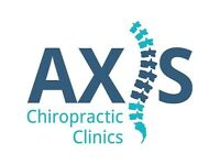 Part time receptionist required for busy newport chiropractic clinic