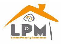 247 London Property Maintenance - Handyman Services
