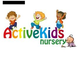 Apprentice childcare Nursery Practitioner