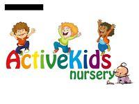 APPRENTICESHIP Childcare/Nursery