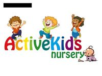 Early Years Educator/Qualified (Term Time can be considered) or train towards (Apprentice)
