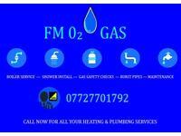 Plumbing - Heating Engineer EastKilbride