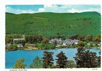 Kenmore. Loch Tay - west of Aberfeldy