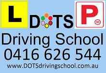 DOTS Driving School Campbelltown Campbelltown Area Preview
