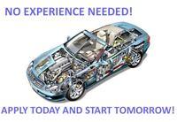 $18/HR AUTO WAREHOUSE IN MILTON! PAID WEEKLY! START ASAP!
