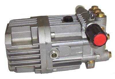 Pressure Washer Replacement Horizontal Pump Refurbished 2400 Psi 3 Gpm