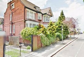Happy to offer this delightful large studio apartment in prime location, Audley Road, Hendon, NW4
