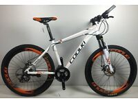 Coolki shimano 24 gear mountain bikes