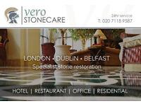 Marble Polishing/Repair Vero Stonecare