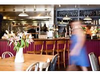 Full time Commis Chef for The Orchard - busy restaurant and bar, SE London