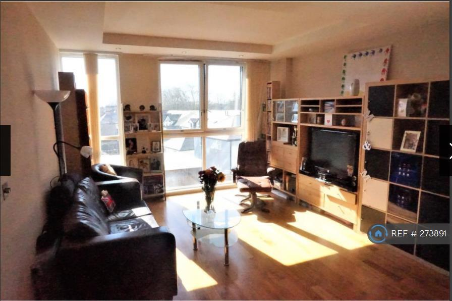 2 bedroom flat in Admiral House, Cardiff, CF24
