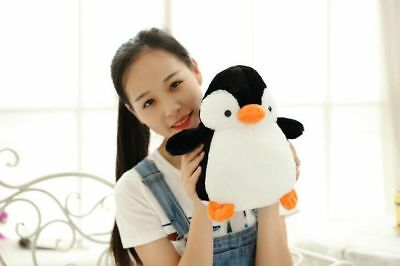 LOVELY 20CM Penguin Kids Plush Toy Stuffed Animal Soft Toys Doll Xmas Gift NEW