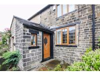 Beautiful Character Cottage in Ramsbottom