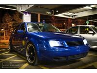 Volkswagen bora 1.9tdi sport 6 speed