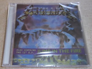METALLICA-Creeping-Death-Jump-in-the-Fire-Am-I-Evil-EP-SOUTH-AFRICA