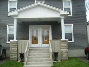 A nice big Duplex house for sale in downtown Shediac