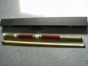 Pool Cue, 4 Pieces
