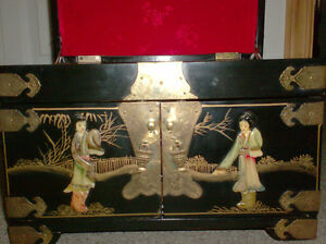 japanese jewelery box