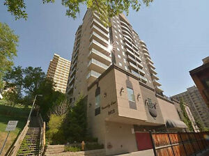 Beautiful Two bedroom two bath apt For Rent Downtown 9819 104 St
