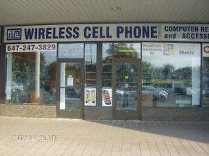Cell Phone, Computer Repair and Accessories