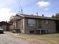 maison campagne unifamiliale st-fulgence logement 5p. et garage
