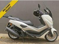 2018 18 YAMAHA NMAX 125CC ABS - ***A GREAT FIRST SCOOTER!***