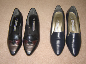Naturalizer Shoes (1 pair new) - size 9, 9.5 (2A narrow width)