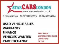 2006 VAUXHALL ZAFIRA 1.6L MANUAL PETROL 5 DOOR MPV 7 SEATS
