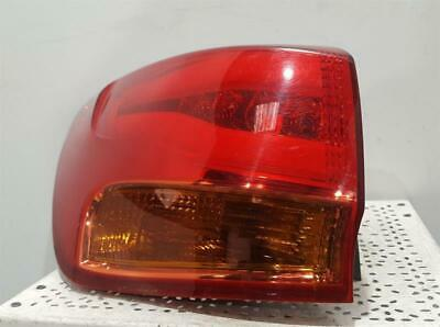 RED LED NEON WASHER JETS FOR KIA CLARUS MAGENTIS MENTOR