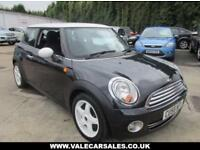 2008 58 MINI HATCH COOPER 1.6 COOPER 3 DR