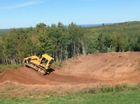 D6 Dozer / Snow Plowing / Road Building / Land Clearing